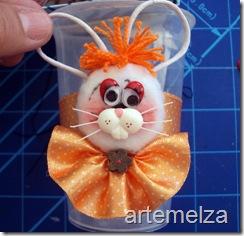 ARTEMELZA - coelho de tampinha de refrigerante-67